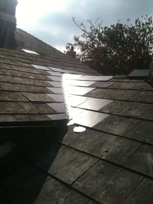 Roof Repairs Meister Emson Dorset Roofing Specialist