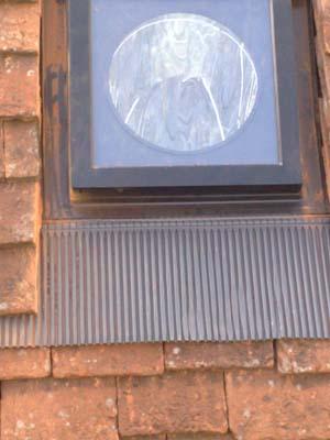 Velux 174 Windows Meister Emson Dorset Roofing Specialist
