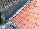01 lead work roofing dorset