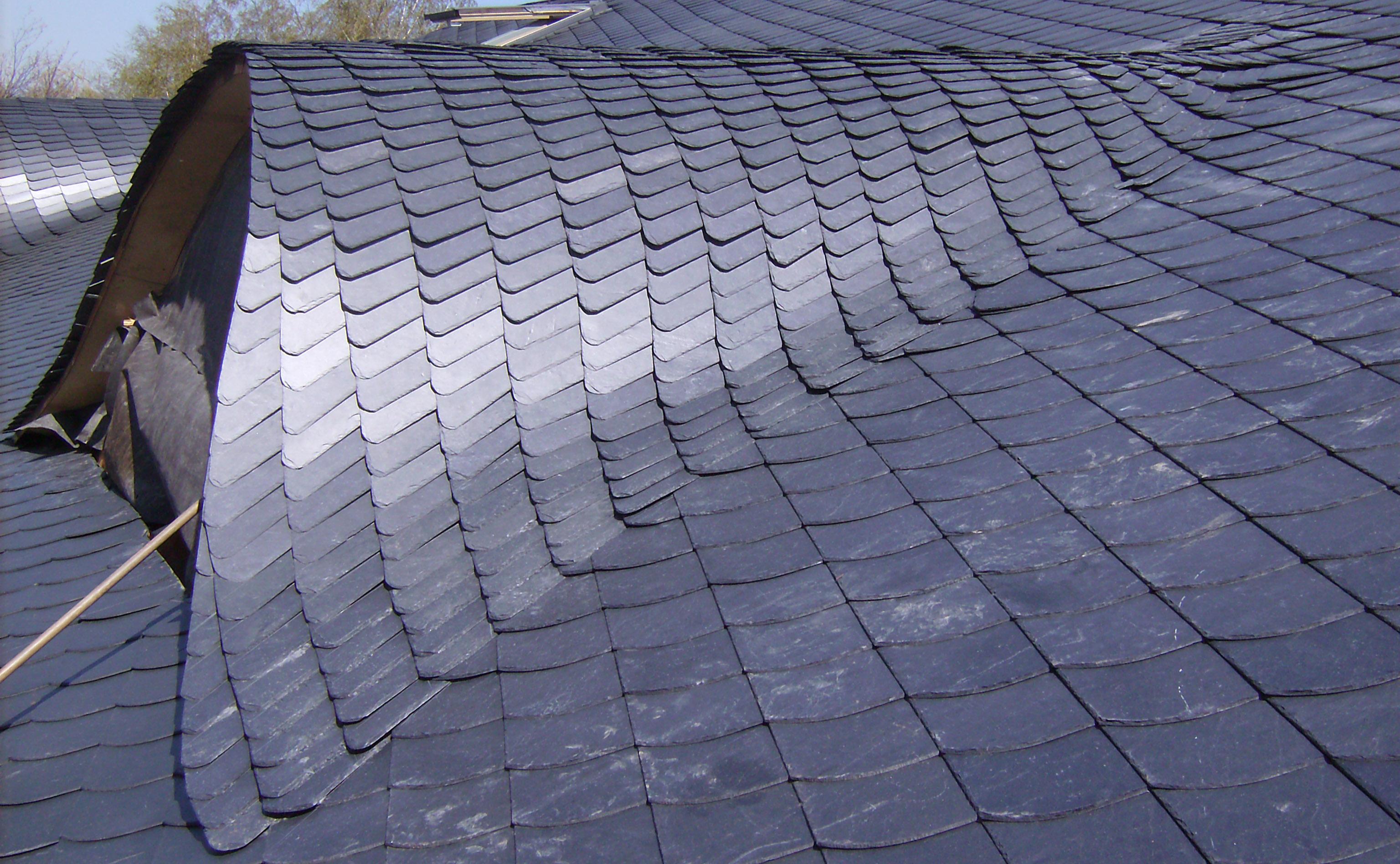 Roof Tiling Meister Emson Dorset Roofing Specialist